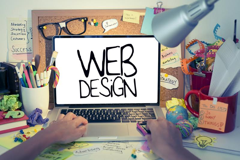 Web Design Company in Alwar and Jaipur